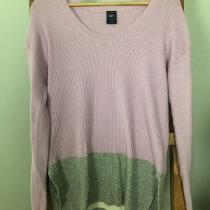 Gap super soft sweater